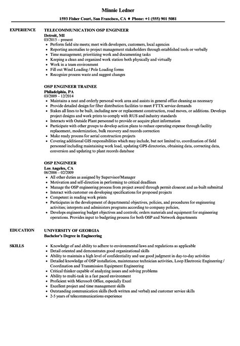 telecom engineer resume format resume template telecom engineer images certificate