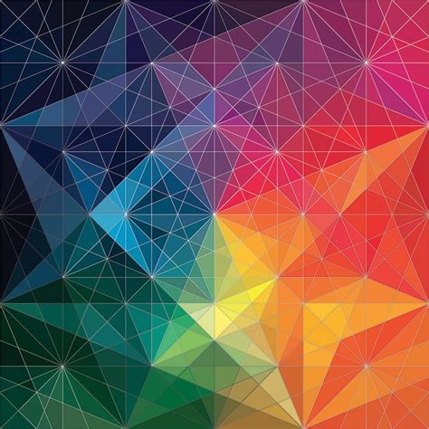 geometric pattern artwork 151 best images about design geometric patterns on pinterest