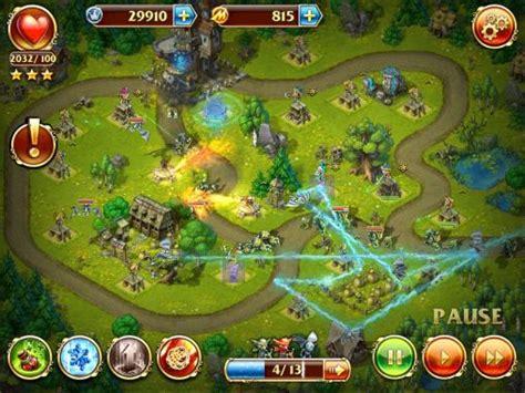Kule Auto Spiele by Toy Defense 3 Fantasy F 252 R Android Kostenlos Herunterladen