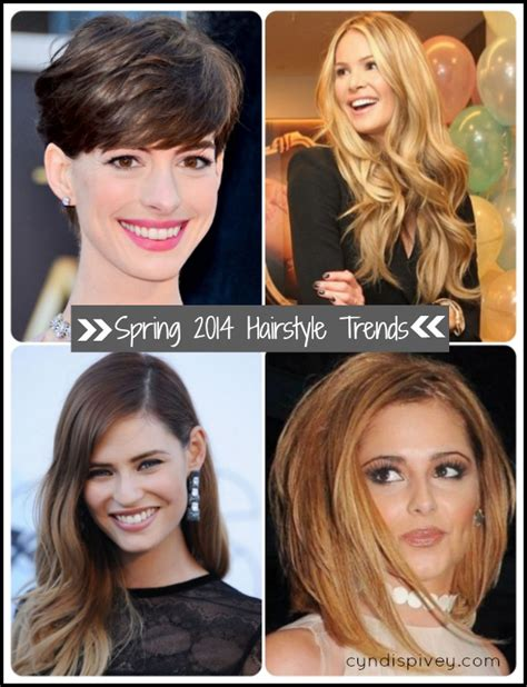 Hairstyles For Hair 2014 Trends by 2014 Hairstyle Trends Grace