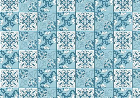 vector pattern tile portuguese tile vector download free vector art stock