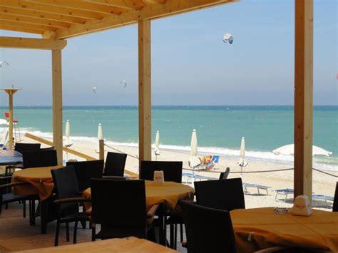 club porto recanati ristorante pineta spiaggia ristobar sport