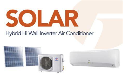 gree inverter air conditioner air conditioner solar panel air conditioner guided