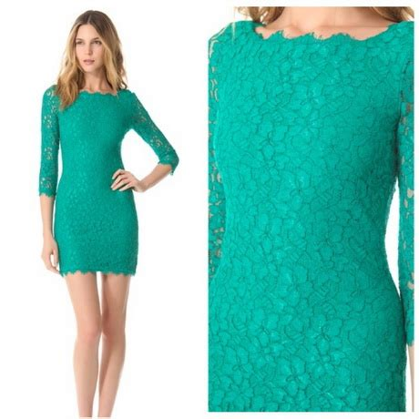 Get Mandy Moores Look With River Islands Lace Mini dvf lace dress