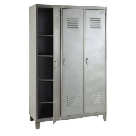 schrank schmal dressing vestiaire en m 233 tal metal lockers lockers and lofts