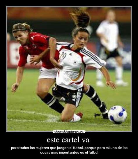 imagenes de mujeres que juegan futbol usuario sandriyaxd desmotivaciones