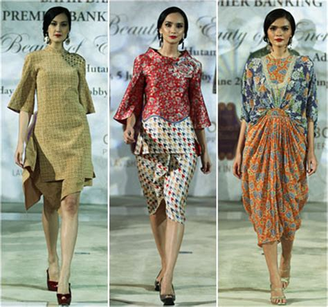 Batik Danar Hadi Jakarta Timur rilis koleksi terbaru batik danar hadi kolaborasi dengan 3 desainer ternama