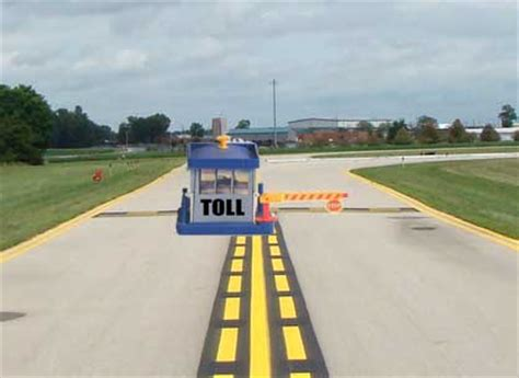 toll booth design enhanced taxiway centerline ask a flight instructor