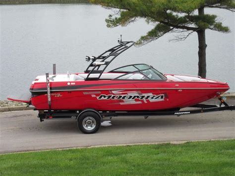 moomba boats for sale craigslist moomba new and used boats for sale
