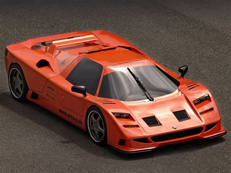 Orca Auto fastest accelerating 0 60 cars in the world top 10 list