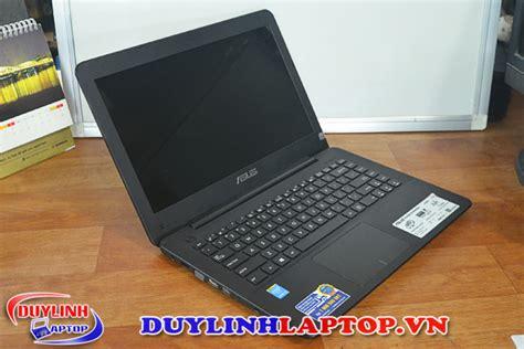 Laptop Asus I3 X455 b 225 n laptop c蟀 asus x455 i3 c蟀 gi 225 r蘯サ uy t 237 n t蘯 i h 224 n盻冓