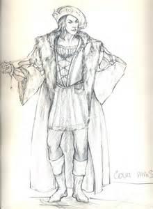 romeo amp juliet costume sketches by carlo piggioli