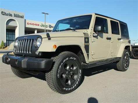 Chris Nikel Chrysler Jeep Dodge Jeep Wrangler Unlimited In Broken Arrow Ok Chris Nikel