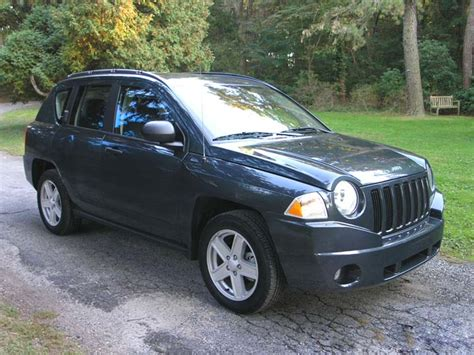 books on how cars work 2007 jeep compass auto manual 2007 jeep compass road test carparts com