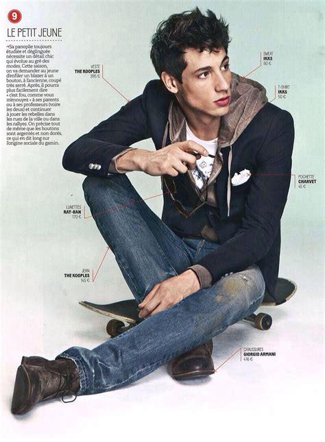 noah mills taille pin by stiles pelt on fashion mode homme mode blazer