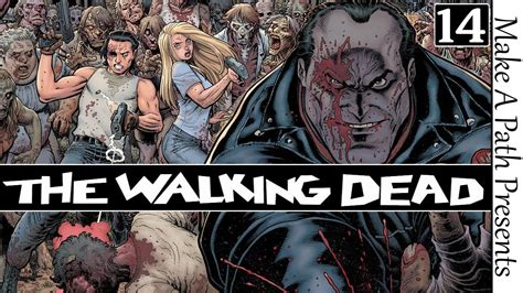 whisperer dead what s next after the whisperer war more the walking dead comic q a 14