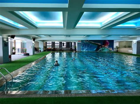 daftar lengkap kolam renang indoor  jakarta ayo berenang