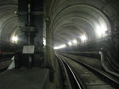 thames river underground tunnel under the thames in the brunel tunnel or how i became a