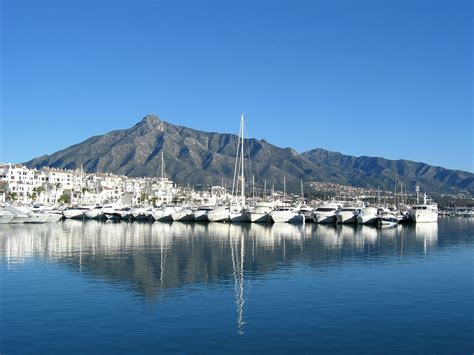 3 Bedrooms Apartments by Tourist Guide To Marbella On The Costa Del Sol Andalucia
