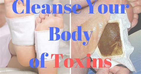 Detox Through Your At Home by Make Detox Foot Pads At Home To Remove All Dangerous