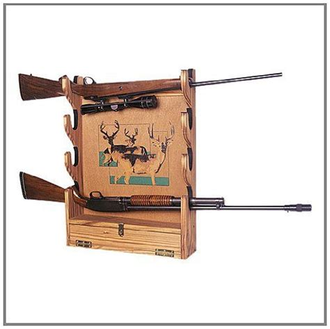 gun rack patterns free woodworking projects plans