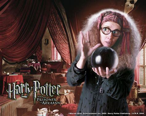 Harry Potter Professor Trelawney Promo Sybil Trelawney Hogwarts Professors Wallpaper 7621971