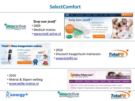 select comfort retail corporation theo lentjes energy sam event 2012 presentatie energy plus