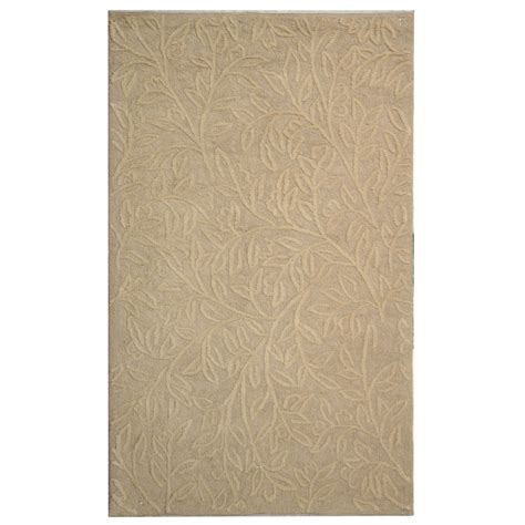 martha stewart kitchen rugs martha stewart snowberry area rug wayfair