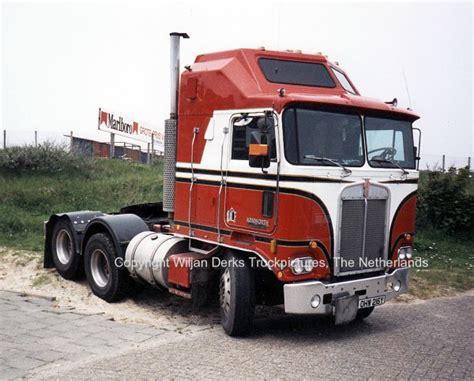 kenworth trucks uk kenworth k100 aerodyne united kingdom trucks