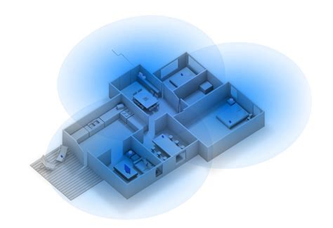 how to improve your wi fi range and reception at home