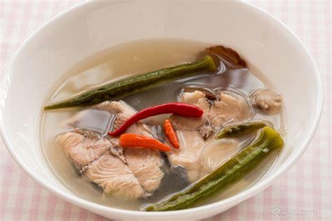 Minyak Ikan Tenggiri resepi singgang ikan tenggiri kelantan