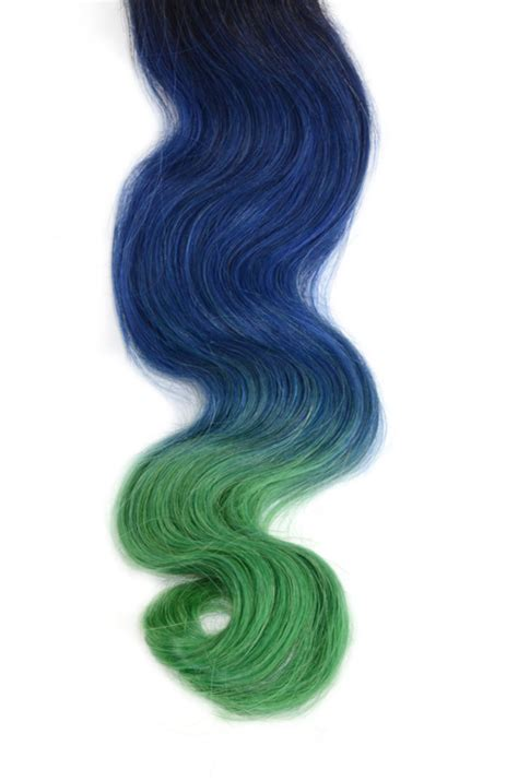 purple remy hair extensions 14 black purple green ombre hair three tones hair weave