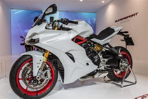 Ducati Motorrad 2017 by Ducati Neuheiten 2017 Motorrad Fotos Motorrad Bilder