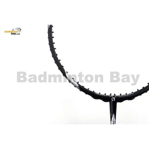 Raket Bulutangkisbadminton Apacs Stardom 90 New apacs stardom 80 black silver badminton racket 4u