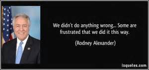 Akon Didnt Do Anything Wrong by Rodney Quotes Quotesgram