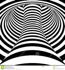 ilusiones ópticas blanco y negro resultado de imagen para ilusiones opticas de animales en