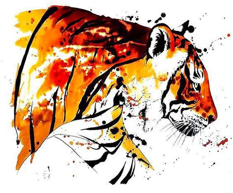 bengals tattoo designs bengal tiger design