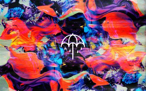 Poster Bring Me The Horizon 02 Jumbo Size 50 X 70 Cm bring me the horizon that s the spirit 2 by aaron0518 on deviantart