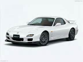 Madza Rx 7 Mazda Rx7 Car Photo 005 Of 28 Diesel Station