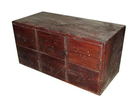 Vintage Wooden Filing Cabinet Olde Good Things Antique Wood File Cabinet