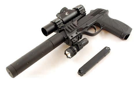tactical tactical gamo pt85 tactical pistol ranger surrey licensed gun