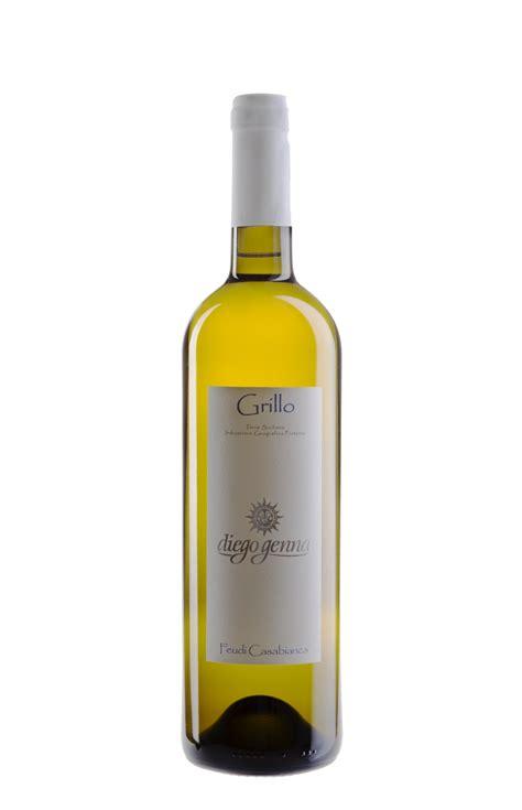 vini da tavola vini bianchi da tavola casa vinicola diego genna marsala