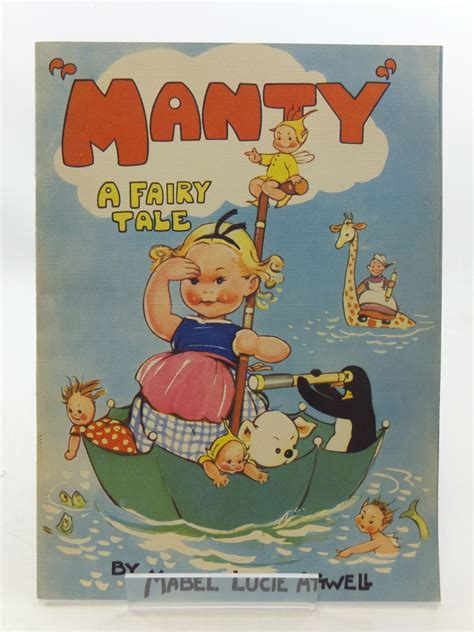Manty Top Limited books collectible books 2nd books written by mabel attwell stella s