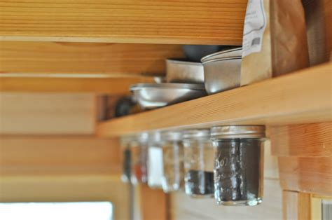 organizing a small kitchen tiny kitchen organization tiny house