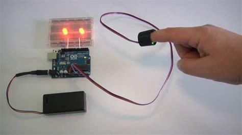 beat pulse sensor beat pulse sensor