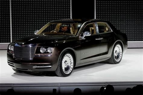 How Much Is A Chrysler 300 by How Much Does A Chrysler 300 Srt8 Cost Auto Express