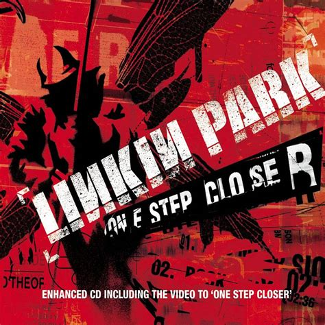 One Step Closer by Lpcatalog 2000 One Step Closer
