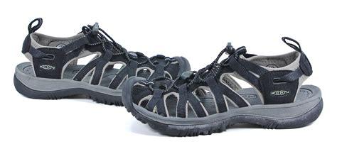 sport water shoes keen whisper black gargoyle womens water sport sandals