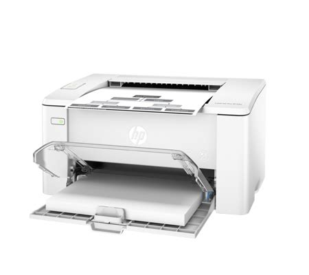 Hp Laserjet Pro M102a Printer New hp printer laserjet pro m102a white patabay