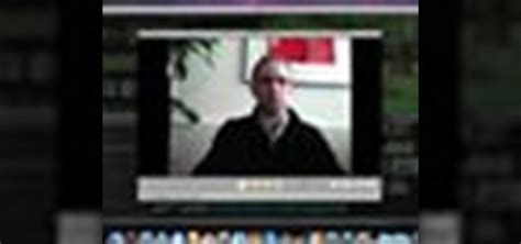 imovie tutorial time lapse how to record video with the isight camera in imovie 09